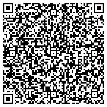 QR-код с контактной информацией организации Tcba (Тсба), ТОО