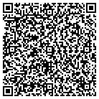 QR-код с контактной информацией организации Омирзаков, ИП