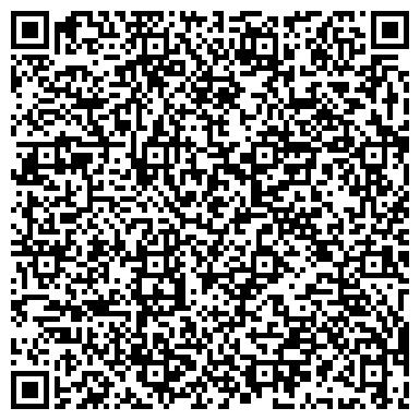QR-код с контактной информацией организации Клычбаева Р.С, ИП