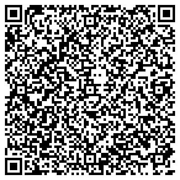 QR-код с контактной информацией организации Astana Impex K (Астана Импэкс К), ТОО