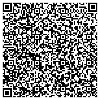 QR-код с контактной информацией организации Укрспецстройбурение, АО