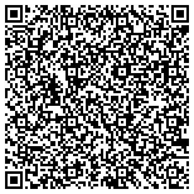QR-код с контактной информацией организации Карагандинские Окна, ТОО