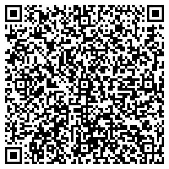 QR-код с контактной информацией организации ИП ЮКОН