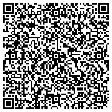 QR-код с контактной информацией организации Дом Строителей, ООО
