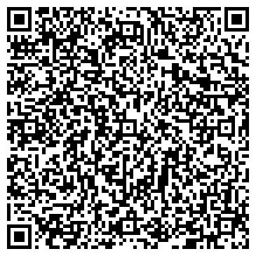 QR-код с контактной информацией организации ЮНИСЕЛ, ООО