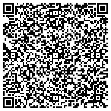 QR-код с контактной информацией организации Камины и камни со всего мира, ЧП