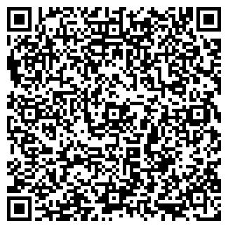 QR-код с контактной информацией организации ООО  ООО