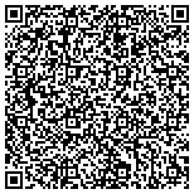 QR-код с контактной информацией организации Будстиль - КП, ООО