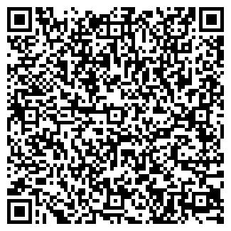 QR-код с контактной информацией организации ИНСТЕХ,ООО