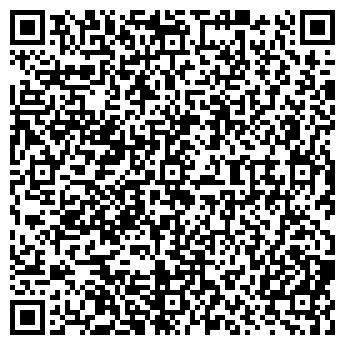 QR-код с контактной информацией организации Мраморный двор, ЧП Манько