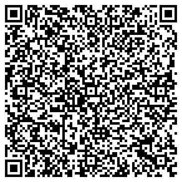 QR-код с контактной информацией организации Донбасс Хилс, ЧП