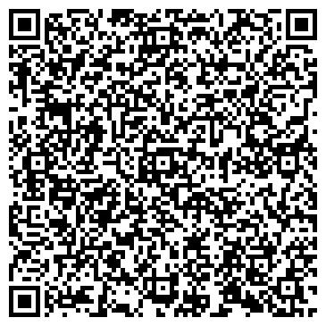 QR-код с контактной информацией организации Патеев, СПД