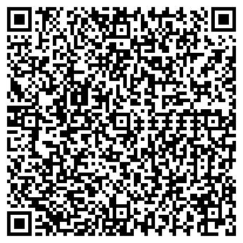 QR-код с контактной информацией организации Балин, ООО