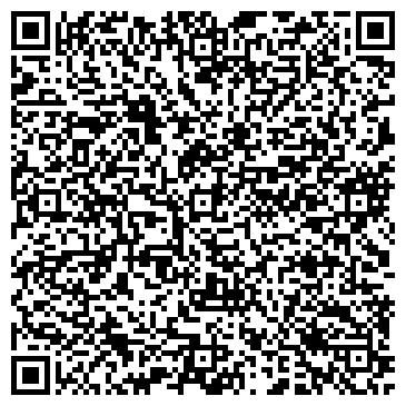 QR-код с контактной информацией организации Камни мира, ЧП