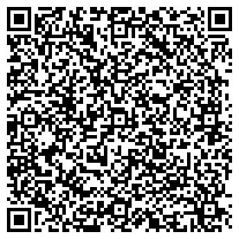 QR-код с контактной информацией организации АГАТ Чабан, ЧП