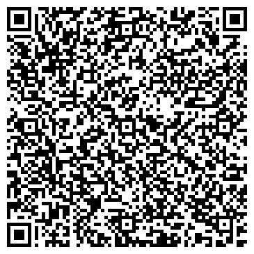 QR-код с контактной информацией организации Свирский, ЧП