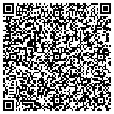 QR-код с контактной информацией организации Бурячок В.В., ЧП