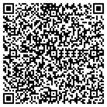 QR-код с контактной информацией организации Декор МДИ, ЧП