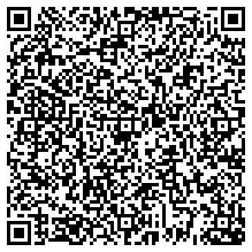QR-код с контактной информацией организации Много Профи, группа компаний, ИП