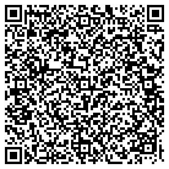 QR-код с контактной информацией организации Антик Трейд, ЗАО