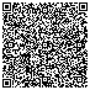 QR-код с контактной информацией организации Дуат, ЧП Резон