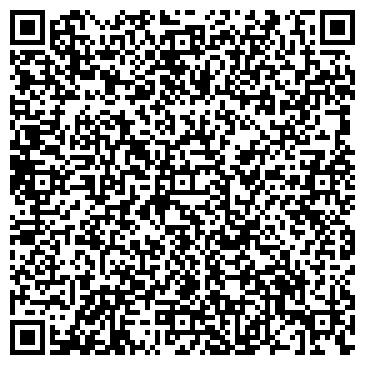 QR-код с контактной информацией организации Гранд Камин, ООО