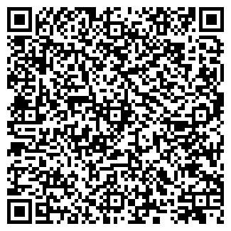 QR-код с контактной информацией организации ТИС, ВКФ