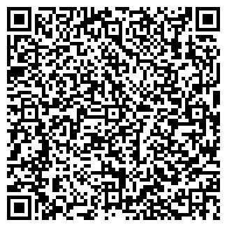 QR-код с контактной информацией организации Мирион, ООО