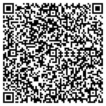 QR-код с контактной информацией организации Мирана, ЧП