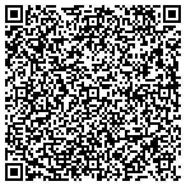 QR-код с контактной информацией организации ИнСити Сервис, ООО