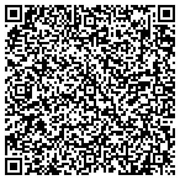QR-код с контактной информацией организации Машинная штукатурка, Компания