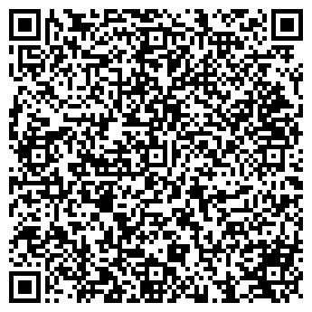 QR-код с контактной информацией организации Брукс, ЧП