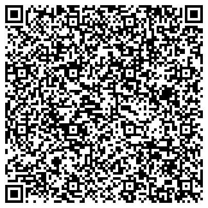 QR-код с контактной информацией организации Центр светодиодных и оптоэлектронных технологий, РНПУП НАН Беларуси