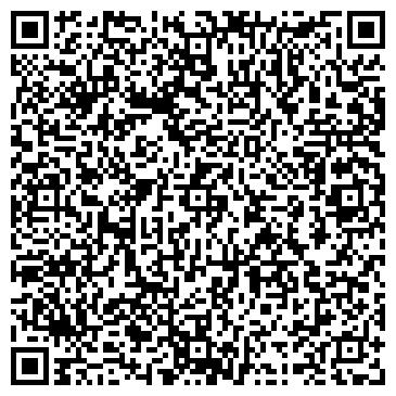 QR-код с контактной информацией организации Производство рекламы AVIP, ИП