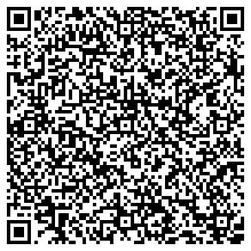 QR-код с контактной информацией организации Мануфактура Рекламы, Компания