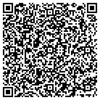 QR-код с контактной информацией организации Ухналёв Ю. Г., ИП