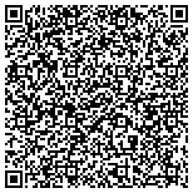 QR-код с контактной информацией организации Рекламное Ателье, Компания