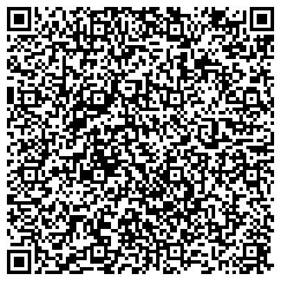 QR-код с контактной информацией организации Аскенн, научно-производственный комплекс, ООО