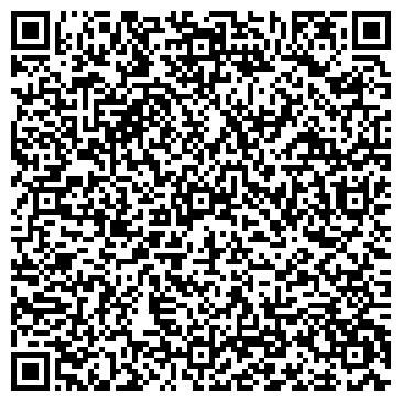 QR-код с контактной информацией организации Запад-Львов-Контракт, ООО