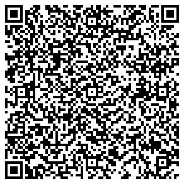 QR-код с контактной информацией организации Космос, компания, ЧП