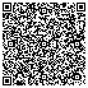 QR-код с контактной информацией организации Индиго Принт, ЧП