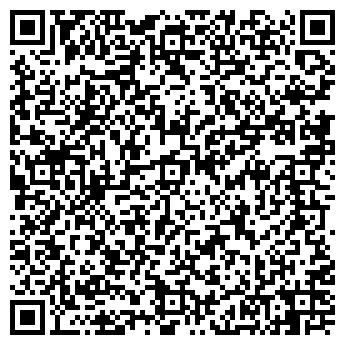 QR-код с контактной информацией организации Графика, АО