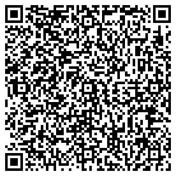 QR-код с контактной информацией организации ГраниАрт, ЧП