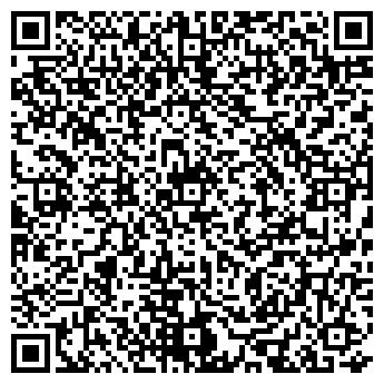 QR-код с контактной информацией организации Альфарет, ООО