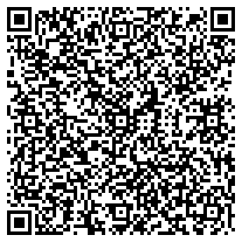 QR-код с контактной информацией организации Аргус Сити, ООО