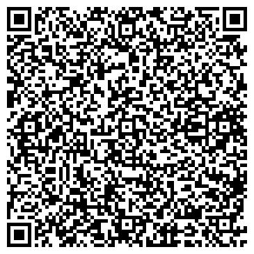 QR-код с контактной информацией организации ФотоСервис, ЧП