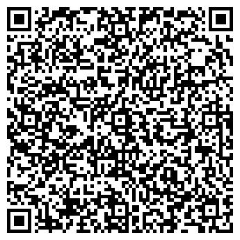 QR-код с контактной информацией организации Бюрократ, ООО