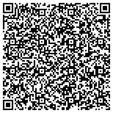 QR-код с контактной информацией организации Технокредо, ООО НПФ
