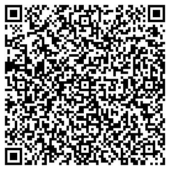 QR-код с контактной информацией организации 3-карата, ЧП