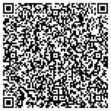 QR-код с контактной информацией организации Денисов, ЧП